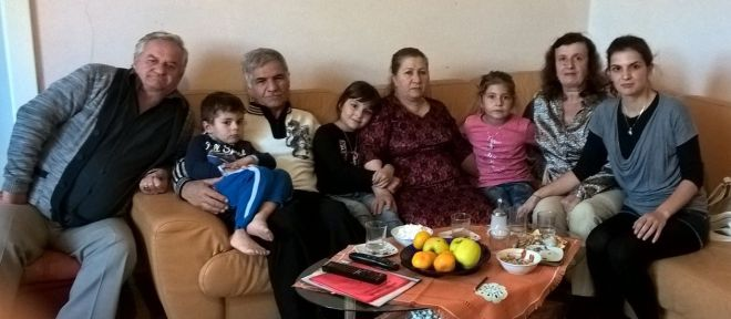 Familie Nejad